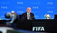 আবারো বিশ্ব ফুটবলে নিয়মে পরিবর্তন আনছে ফিফা