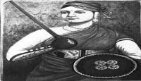 ভারতীয় রমণীদের সাহসের প্রতীক রাণী লক্ষ্মী বাঈ