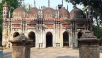 রায়পুরার ঐতিহাসিক আটকান্দি মসজিদ