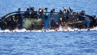 নৌকা ডুবিতে বাংলাদেশিসহ ৪৩ জন নিখোঁজ, ভূমধ্যসাগরে তিউনিশিয়া উপকূলে