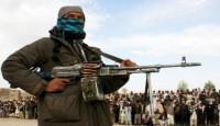 আফগানিস্তানের কান্দাহার শহর দখলে আক্রমণ তালেবানদের