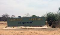 মায়ানমারের এয়ারফোর্স স্টেশনে ভয়াবহ হামলা চালিয়েছে গণতন্ত্রপন্থী বাহিনী