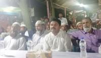 বাঘাব ইউনিয়নে চুরি-ডাকাতি, সন্ত্রাস, মাদক, চাঁদাবাজ থাকবে না : জাহিদ সরকার