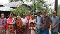 কলাপাড়ায় বিলুপ্ত হচ্ছে ক্ষুদ্র নৃ-জনগোষ্ঠীর ছ' আনিপাড়া গ্রাম